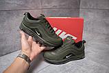 Кросівки жіночі 14421, Nike Air Max 98, хакі, [ 38 40 ] р. 38-24,3 див., фото 2