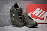 Кросівки жіночі 14421, Nike Air Max 98, хакі, [ 38 40 ] р. 38-24,3 див., фото 3