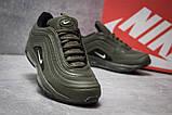 Кросівки жіночі 14421, Nike Air Max 98, хакі, [ 38 40 ] р. 38-24,3 див., фото 5