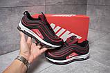 Кросівки жіночі 14422, Nike Air Max 98, чорні, [ 37 ] р. 37-23,5 див., фото 2