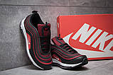 Кросівки жіночі 14422, Nike Air Max 98, чорні, [ 37 ] р. 37-23,5 див., фото 3