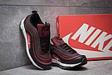Кроссовки женские 14422, Nike Air Max 98, черные, [ 37 ] р. 37-23,5см., фото 3