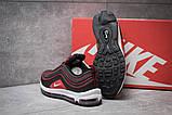 Кроссовки женские 14422, Nike Air Max 98, черные, [ 37 ] р. 37-23,5см., фото 4