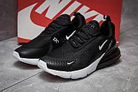 Кроссовки мужские 14532, Nike Air 270, черные, < 42 > р. 42-26,0см., фото 1