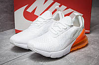 Кроссовки мужские 14538, Nike Air 270, белые, < 42 44 45 > р.42-26,0, фото 1