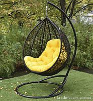 Подвесное кресло кокон Эмилия ЮМК Фабрика Украинские Конструкции