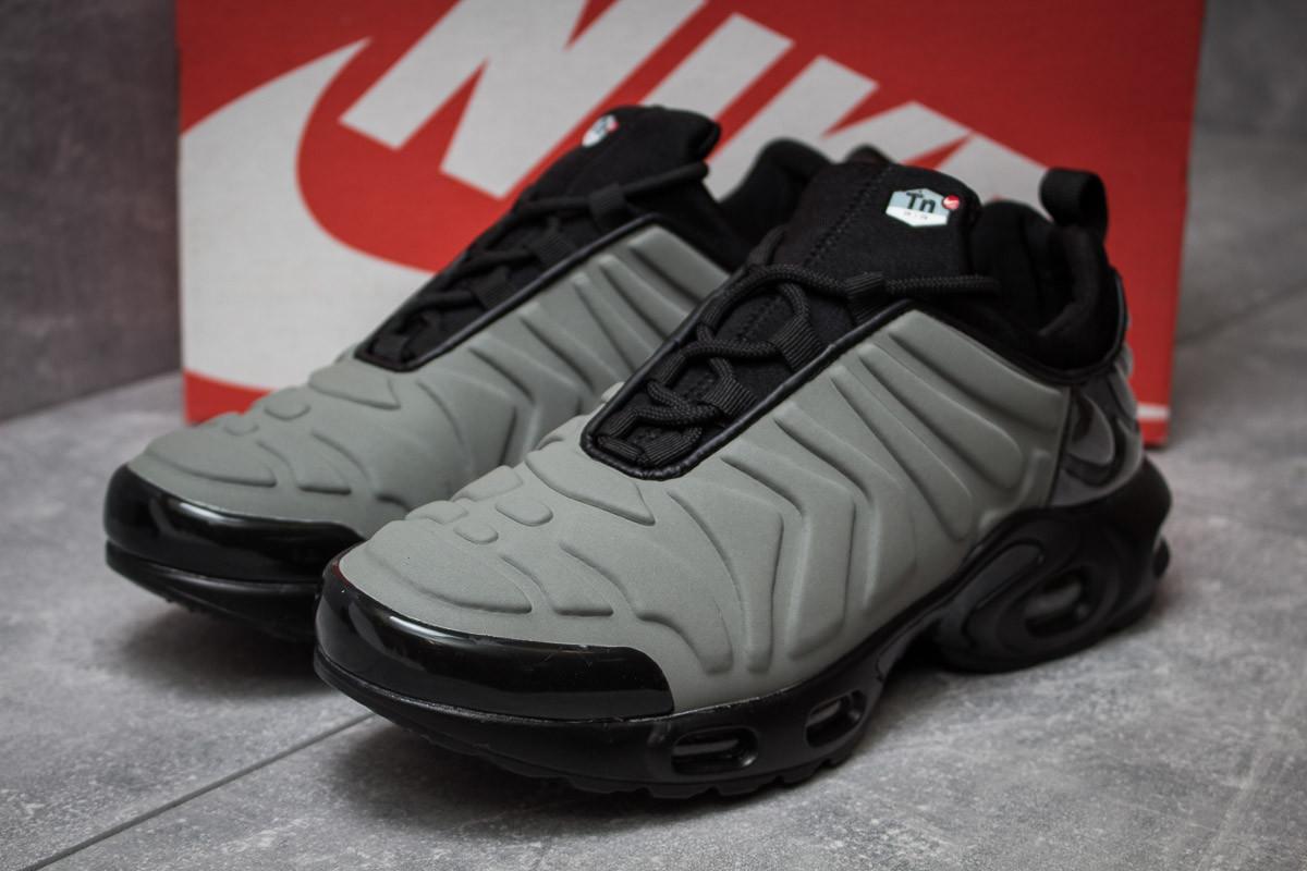 Кроссовки мужские 14602, Nike Tn Air, серые, < 45 > р.45-28,5