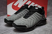 Кроссовки мужские 14602, Nike Tn Air, серые, < 45 > р.45-28,5, фото 1