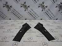 Накладка петли крышки багажника (ляды) mercedes-benz w251 r-class (A2518600369 / A2518600469), фото 1