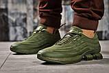 Кросівки чоловічі 14735, Adidas Porsche Desighn, зелені, [ 45 ] р. 45-29,0 див., фото 2