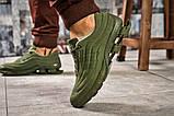 Кросівки чоловічі 14735, Adidas Porsche Desighn, зелені, [ 45 ] р. 45-29,0 див., фото 4