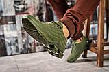 Кросівки чоловічі 14735, Adidas Porsche Desighn, зелені, [ 45 ] р. 45-29,0 див., фото 5