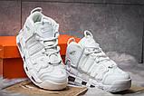 Кросівки жіночі 14774, Nike Air Uptempo, білі, [ 39 ] р. 39-25,4 див., фото 3