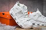 Кросівки жіночі 14774, Nike Air Uptempo, білі, [ 39 ] р. 39-25,4 див., фото 5