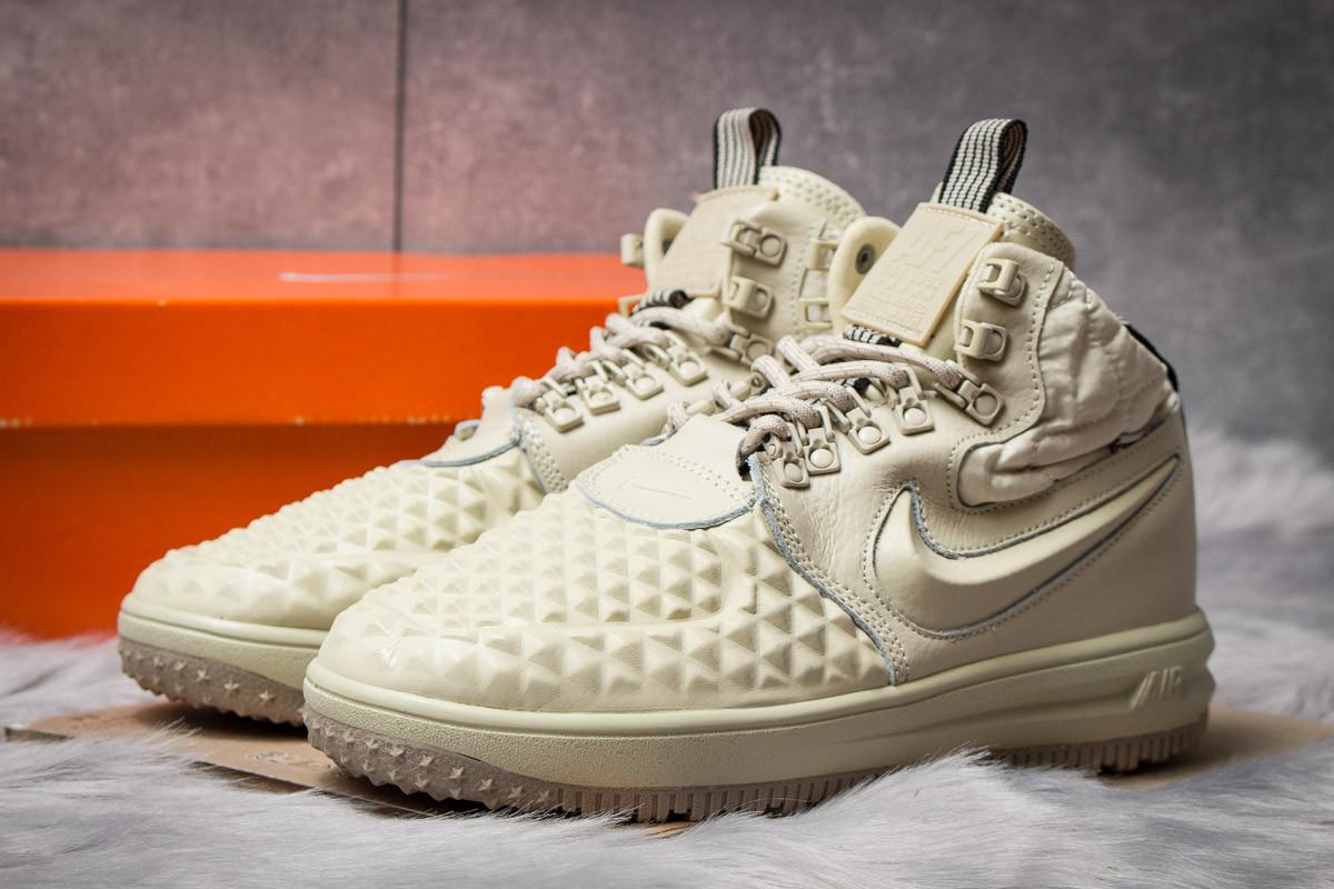 Кросівки чоловічі 14794, Nike LF1 Duckboot, бежеві, < 42 44 45 > р. 42-27,4 див.