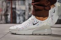 Кроссовки мужские 14834, Nike Air 270, белые, < 44 > р.44-28,3, фото 1