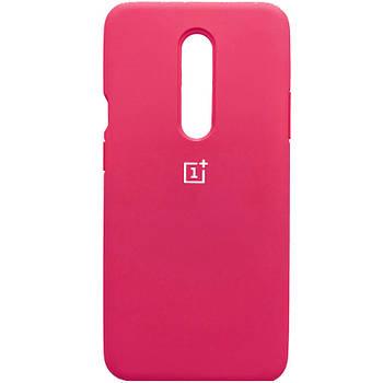 Чехол Silicone Cover Full Protective (AA) для OnePlus 7 Pro