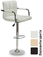 Барный стул Hoker Alter/ASTANA регулируемый (барний стілець хокер астана з регулюванням висоти), фото 1