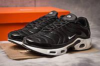 Кроссовки мужские 14952, Nike Tn Air, черные, < 45 46 > р. 45-29,0см.