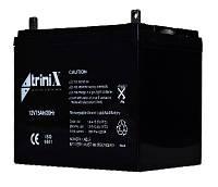 Аккумуляторная батарея Trinix 12V 75 Ah