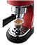 Кофемашина DE LONGHI EC685.R, фото 2