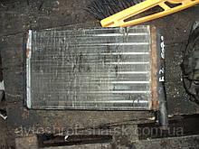 Б/у радиатор печки пассат б2