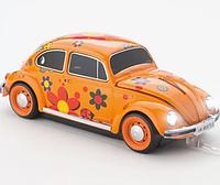 """Мышка компьютерная """"VW Beetle Flower"""", фото 1"""