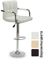 Барный стул Hoker Alter/ASTANA регулируемый стульчик кресло для кухни, барной стойки, фото 1