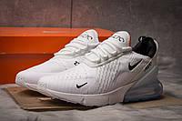 Кроссовки мужские 15115, Nike Air 270, белые, < 45 > р.45-29,0, фото 1