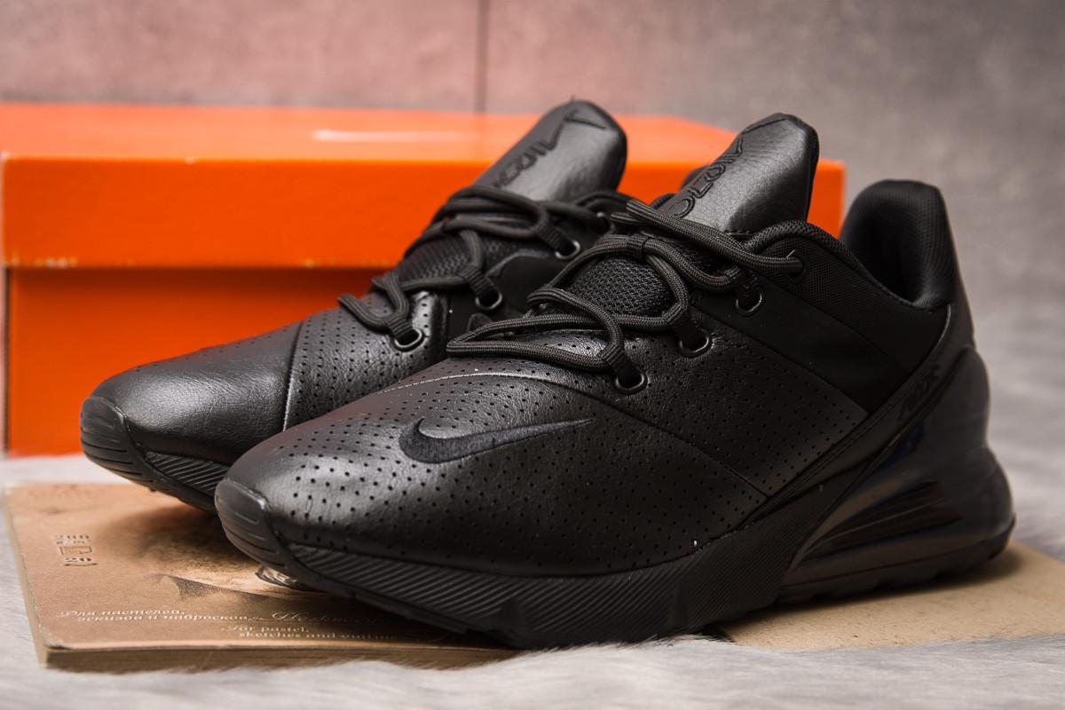 Кроссовки мужские 15162, Nike Air 270, черные, < 45 > р.45-29,0