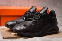 Кроссовки мужские 15162, Nike Air 270, черные, < 45 > р.45-29,0, фото 1