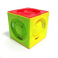 Головоломка JieHui «Куб 2 в 1»