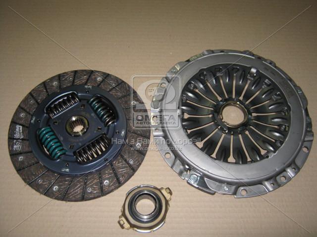 Сцепление ХЮНДАЙ Coupe 1.6 Petrol 1/2002->12/2003 (производство  Valeo)  826826