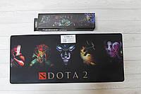 Коврик для мышки Dota D-702 70*30 см + фирменная коробка, фото 1