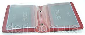 Обложка на Права,тех паспорт, id-паспорт, удостоверение, фото 3