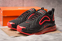 Кроссовки мужские 15252, Nike Air Max, черные, < 44 45 > р.44-28,2, фото 1