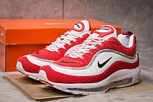 Кросівки чоловічі 15262, Nike Air Max, білі, [ 43 44 ] р. 43-27,5 див.