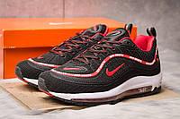 Кроссовки мужские 15263, Nike Air Max, черные, < 41 42 43 45 > р.41-26,3, фото 1