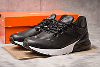 Кроссовки мужские 15282, Nike Air 270, черные, < 41 > р. 41-26,5см., фото 1
