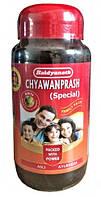 Чаванпраш - імунітет, омолодження, профілактика ОРЗ, грипу, поліпшення роботи ШЛУНКОВО-кишкового тракту, легенів, серця