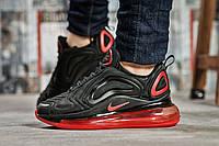 Кроссовки женские 15373, Nike Air 720, черные, < 38 > р. 38-24,0см., фото 1