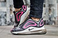Кроссовки женские 15375, Nike Air 720, серые, < 36 38 > р.36-23,0, фото 1