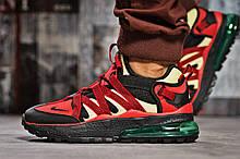 Кросівки чоловічі 15481, Nike Air, червоні, [ 41 ] р. 41-26,5 див.