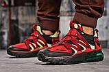 Кросівки чоловічі 15481, Nike Air, червоні, [ 41 ] р. 41-26,5 див., фото 2