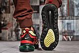 Кросівки чоловічі 15481, Nike Air, червоні, [ 41 ] р. 41-26,5 див., фото 3