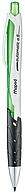 Карандаш механический BLACK PEPS Automatic, 0.5мм, зеленый
