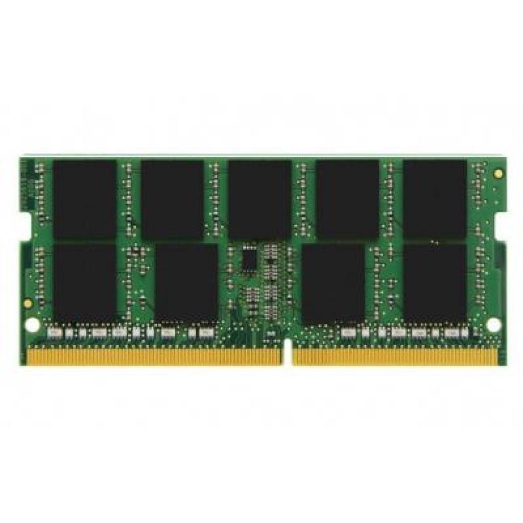 Модуль памяти для ноутбука SoDIMM DDR4 4GB 2400 MHz Kingston (KVR24S17S6/4)