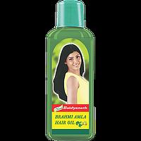 Брахми Амла масло для волос при выпадении, сухости, ломкости, потеря цвета