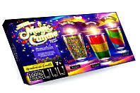 "Набор для творчества ""Magic Candle"" MgС-01-01 парафиновые свечи"