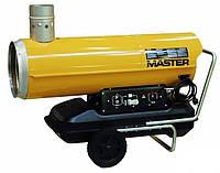Дизельная тепловая пушка MASTER BV 110 E
